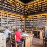 Biblioteca INSR